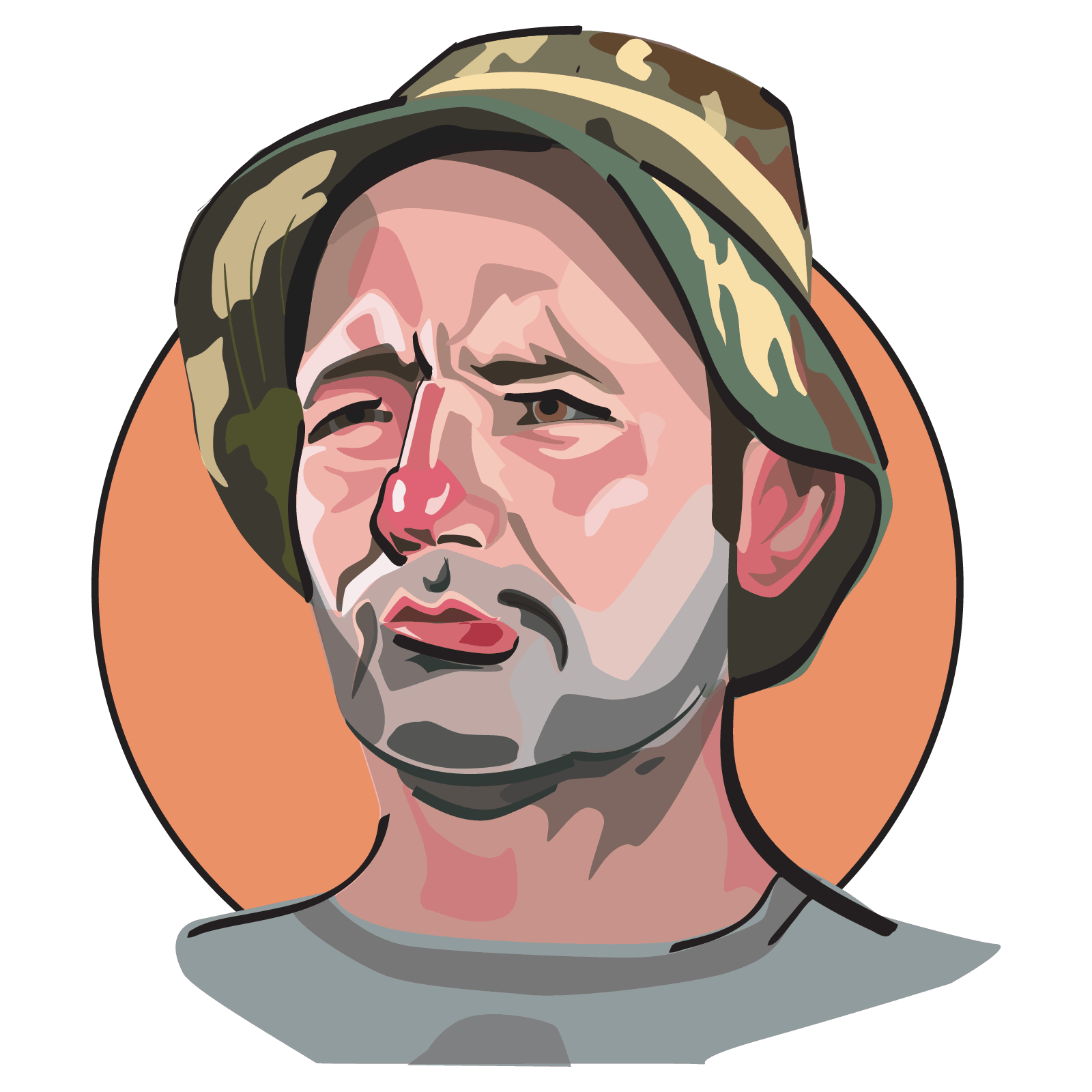 Bill Murray from Caddyshack