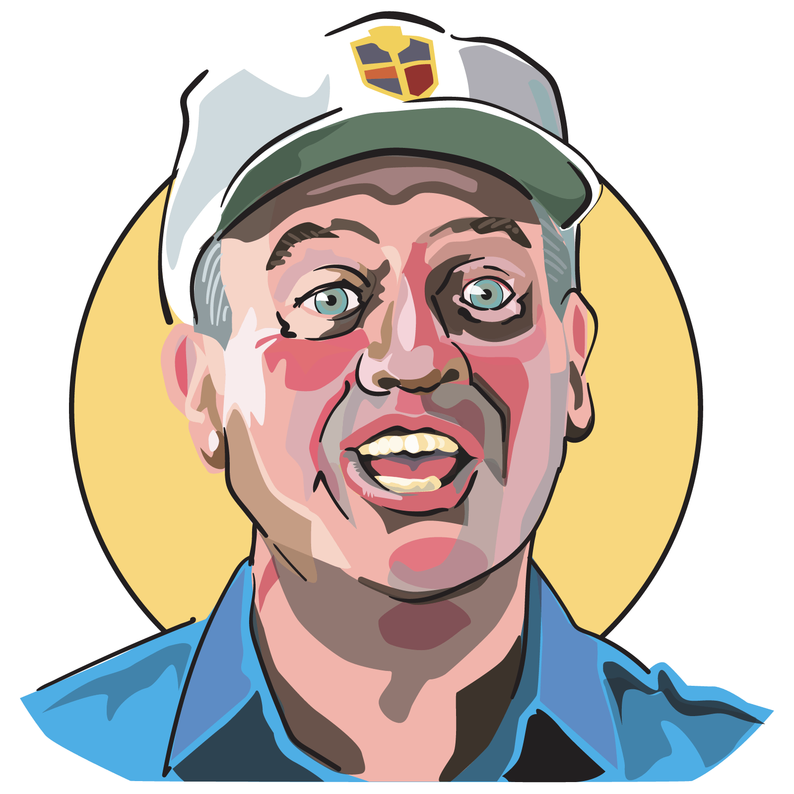 Rodney Dangerfield from Caddyshack