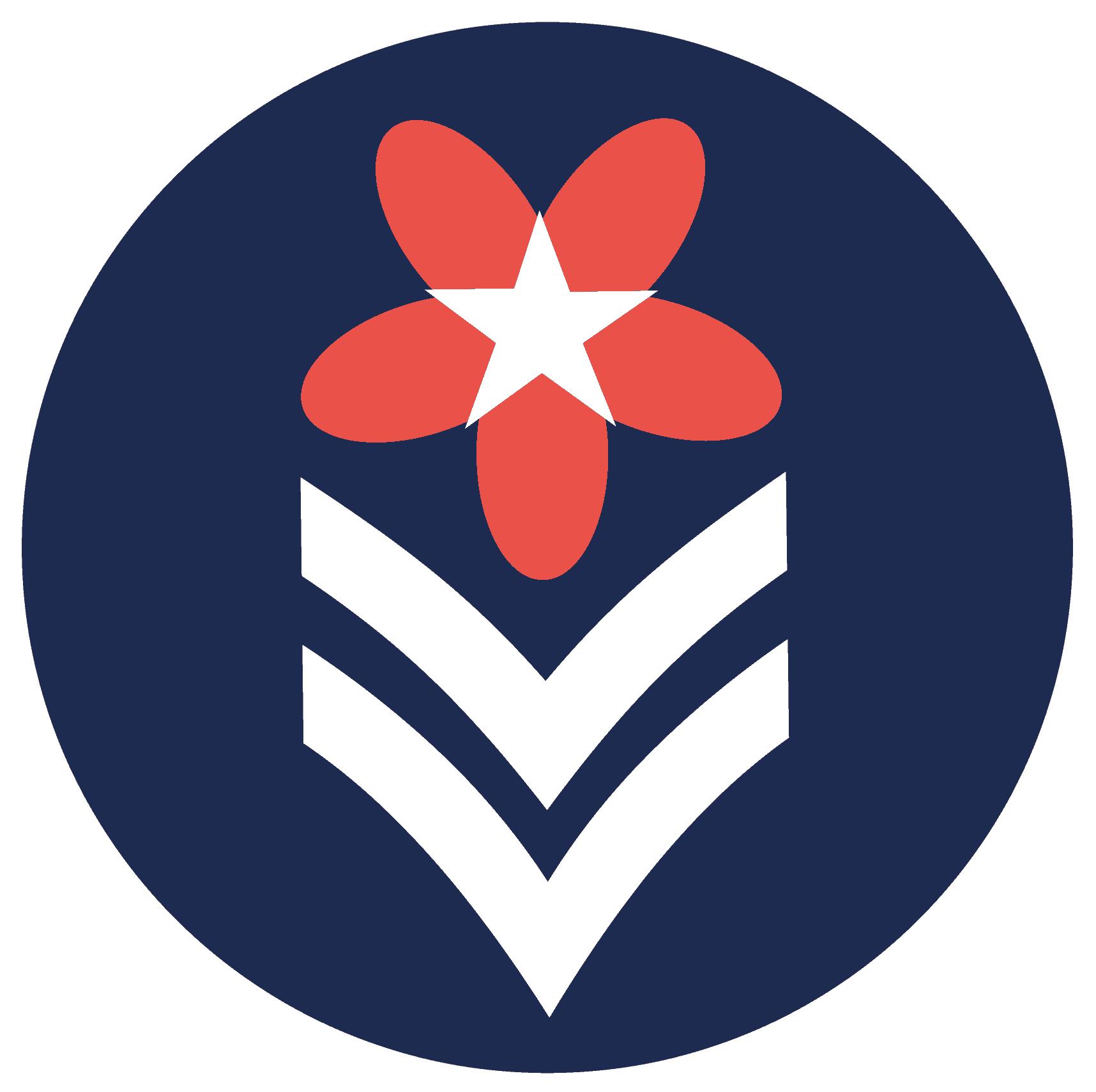 Military Moms Blog Logo
