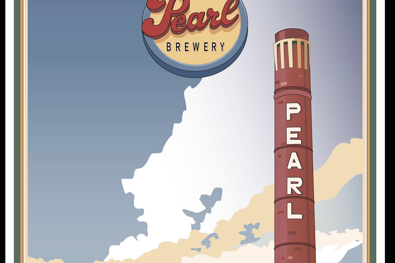 San Antonio's Pearl Brewery